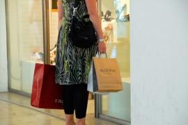 Einkaufen in Meran