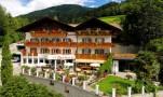 *** Hotel Alpenrose in Schenna