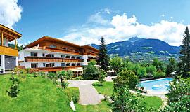 ***SHotel Johannis, Dorf Tirol