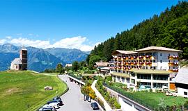 ****Hotel Sulfner, Hafling