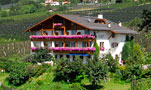*** Pension Laurin in Schenna