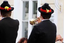 Tradition Südtirol - Musikkapellen