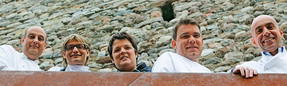 Gourmet und Genuss in Südtirol