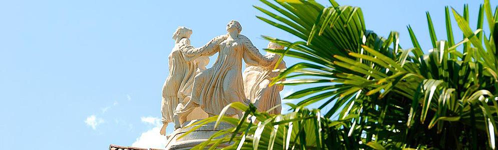 Meraner Land Hotels - Urlaub in Meran und Umgebung