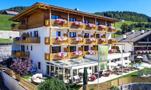 ***S Hotel Salten in Hafling