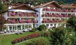 Hotel Garni in Schenna bei Meran